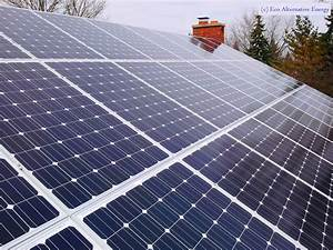 Sell Solar Power System