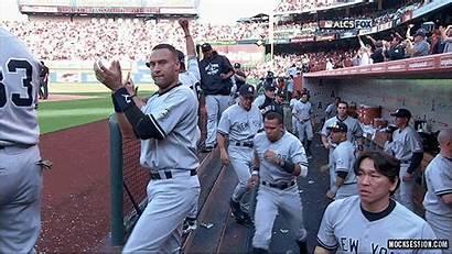 Butt Slap Gay Rod Baseball Alex Rodriguez