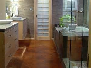 best bathroom flooring ideas bathroom flooring options hgtv