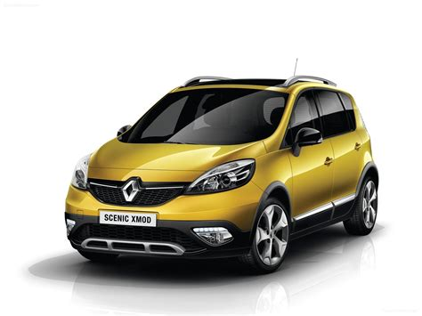 scenic renault renault scenic xmod 2014 exotic car pictures 12 of 28