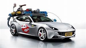 Moderne Autos : moderne autos f r die ghostbusters motorkultur ~ Gottalentnigeria.com Avis de Voitures