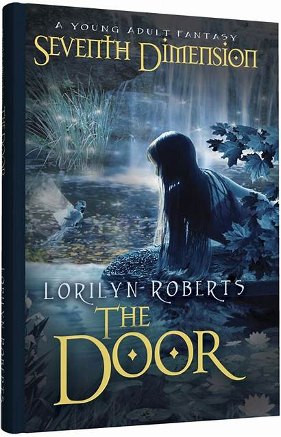 Door Fantasy Dimension Adult Novel Christian Author