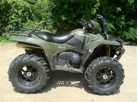Suzuki King 750 For Sale by Page 1 New Used Kingquad750axi4x4 Motorcycles For Sale