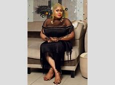 Sikiratu Sindodo Stuns In New Photos As She Adds Another