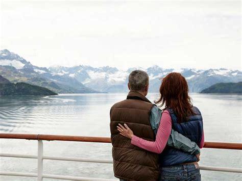Alaska Honeymoon Cruise