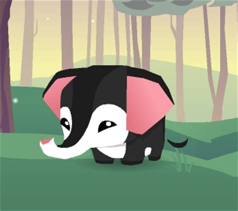 pet elephant animal jam wiki fandom powered  wikia