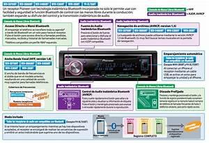 Radio Pioneer Mvh