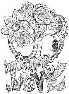 Trippy Coloring Pages | Smack Jeeves Forums • View topic