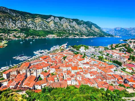 13 Reasons to Visit Montenegro Now | Travel Insider
