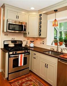 Small kitchen design ideas nationtrendzcom for Kitchen design for small areas