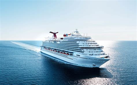 Carnival Vista Boat by Five Things To About Carnival Cruise Line S Vista