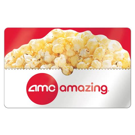 Buy cinemark gift cards in bulk so you always have a gift on hand. $25 AMC Gift Card - BJ's Wholesale Club