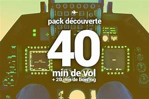 Simulateur De Vol Lille : pack d couverte simulateur de vol en avion de chasse ~ Medecine-chirurgie-esthetiques.com Avis de Voitures