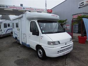 Credit Camping Car 120 Mois : challenger 104 1999 camping car profil occasion 14900 camping car conseil ~ Medecine-chirurgie-esthetiques.com Avis de Voitures