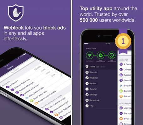 ad blocker for iphone ad blocker apps block ads from iphone