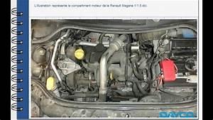Comment Changer Courroie De Distribution Twingo 2 : montage kit de distribution renault megane ii 1 5 dci moteur k9k 732 youtube ~ Gottalentnigeria.com Avis de Voitures