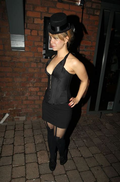 jessica actress hollyoaks jessica fox carley stenson party liverpool 11 09 10