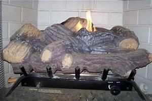 3 Sided Fireplace Fan Installation