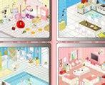la nouvelle maison de sur jeux fille gratuit