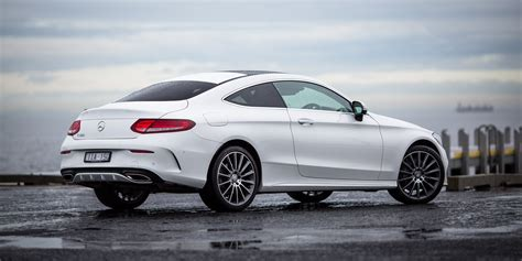 2016 Mercedesbenz C300 Coupe Review Longterm Report