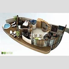 3d Floor Plan, 2d Floor Plan, 3d Site Plan Design, 3d