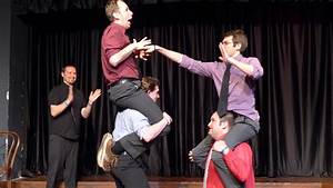 REVIEW: July Improv Shows You Must See - A Chicago Comedy ...