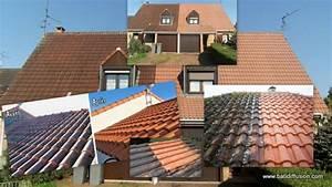 nettoyage d39une toiture comment nettoyer son toit With nettoyer le toit de sa maison