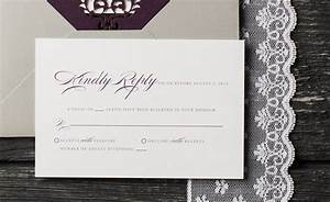 wedding invitations guests plus one yaseen for With wedding rsvp cards plus one