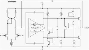 Opa1641    Opa1642    Opa1644 Audio Op Amps