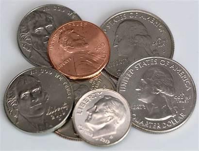 Coins Coin November Mint Circulation Nickels Million