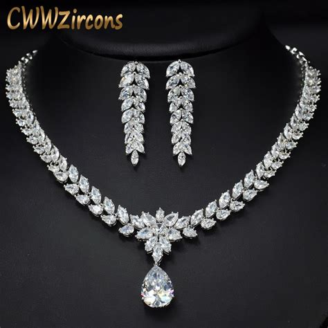buy cwwzircons luxury bridal costume
