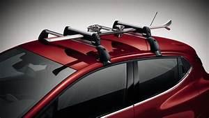 Coffre De Toit Clio 4 : accessoires clio porte v los barres de toit renault ~ Melissatoandfro.com Idées de Décoration