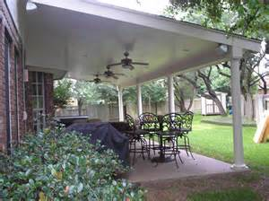 covered patio designs for the home covered