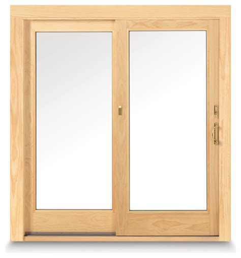 renewal by andersen frenchwood sliding fibrex patio door