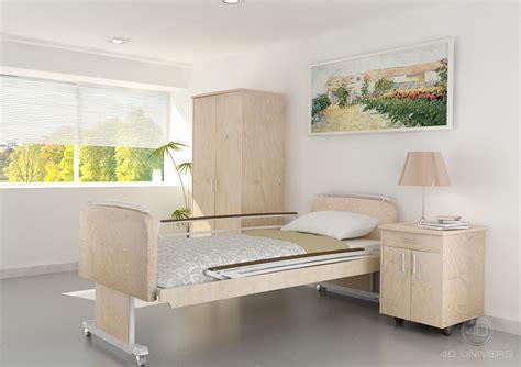 chambre de maison de retraite globule création d une gamme de produits ahf pour