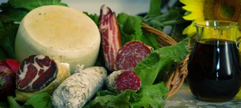 Sasso's Cuisine Traditional Tuscan Food, Km Zero Products
