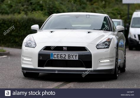 Registration Plate Uk Stock Photos & Registration Plate Uk