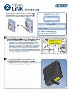 Fe599 Lever Lock System Setup Guide