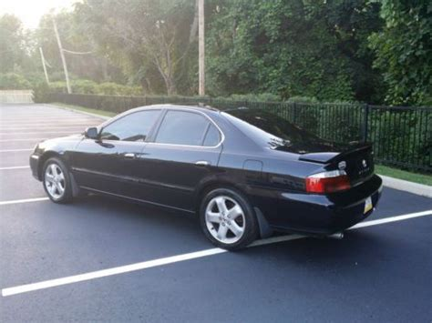find used 2003 acura tl type s sedan 4 door 3 2l av6