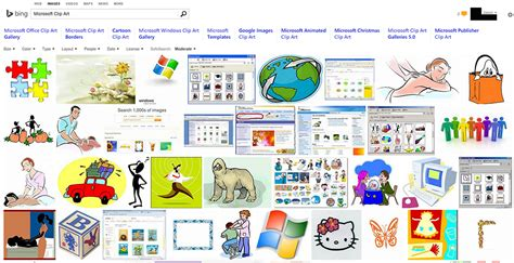 Microsoft Office Clip Are Microsoft Clipart Clipart Collection Office