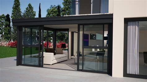 la veranda d 233 couvrez la v 233 randa extension maison la nouvelle
