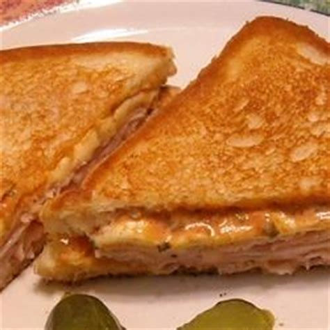 hot turkey breast sandwich recipe grilled hot turkey sandwiches recipe allrecipes