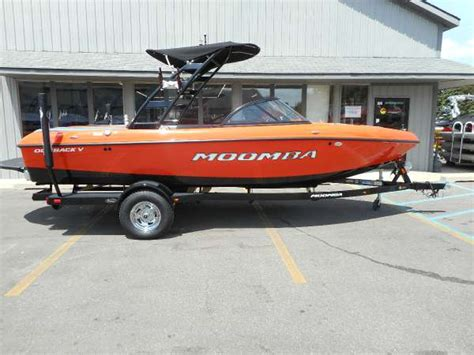 Moomba Boats For Sale In Michigan by Moomba Outback V Boats For Sale In Michigan