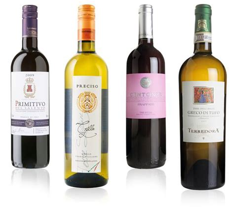 Best Italian Wines by Seven Of The Best Italian Wines By Expert Goode