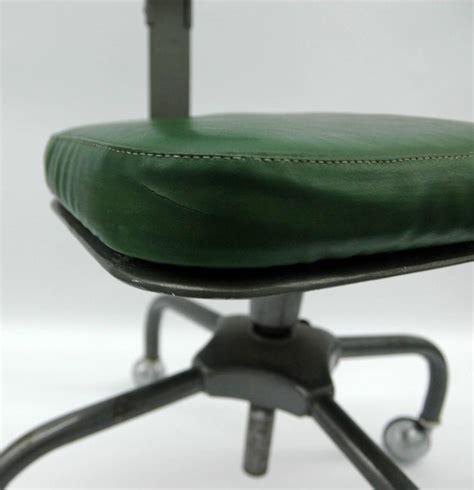 air flow desk chair by cramer for sale at 1stdibs