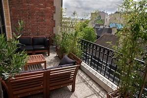 isolation toit terrasse particularites techniques prix With prix d un toit terrasse