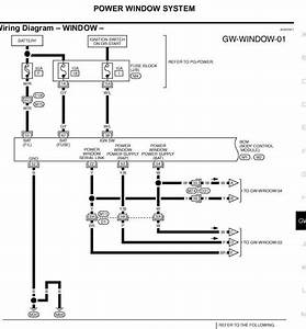 2005 Infiniti G35 Ignition Wiring Diagram