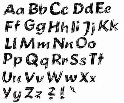 Alphabet Letters Woordsoorten Fonts Lettering Literacy Pixabay