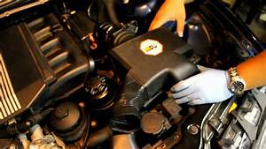 E46 Diy  4 Replacing Intake Boots  Cleaning Throttle Body