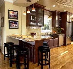 Peninsula Island Kitchen Peninsula Table For Small Kitchen Design For My Kitchen Juxtapost